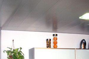 Techos registrables - Aluminio - Nomar Aïllaments